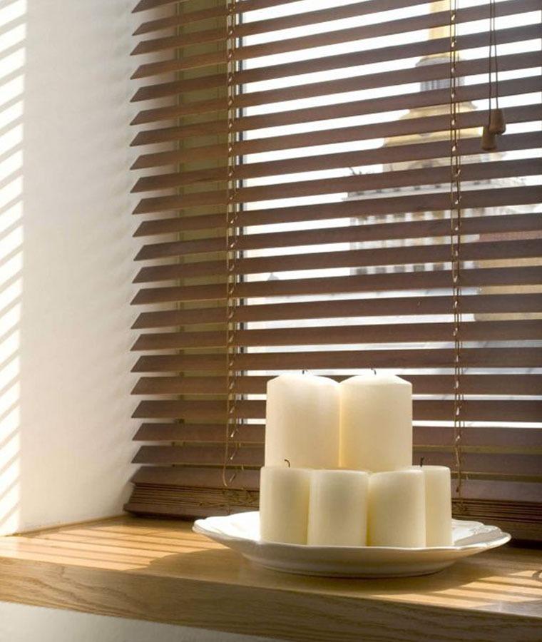 ᐅ store v 233 nitien bois sur mesure manuel ou electrique stores discount