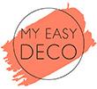 logo my easy deco
